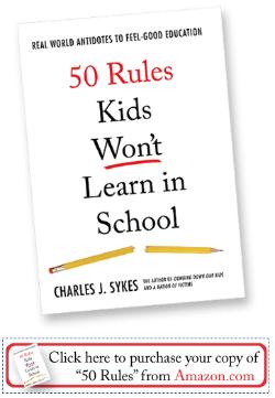 50 Rules