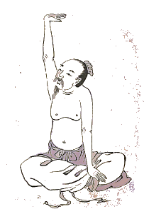 Spring Forest Healing Qi Gong