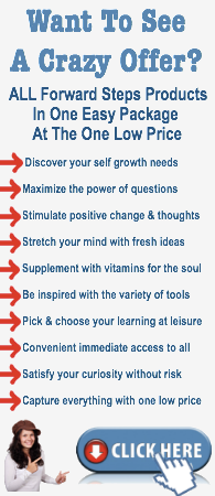 Forward Steps Self Improvement Bundle