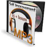 Forward Steps Self Improvement Products - MP3 Audios and eBooks