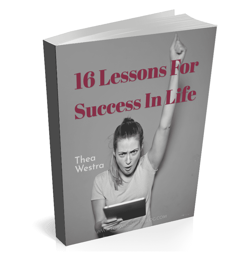 eBook Downloads - 16 Lessons For Success In Life