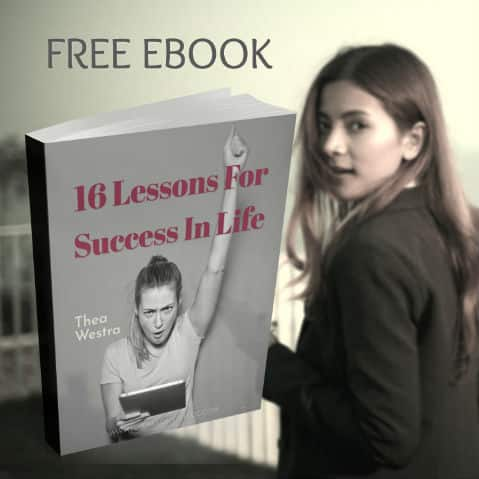 16 Lessons For Success In Life free ebook download