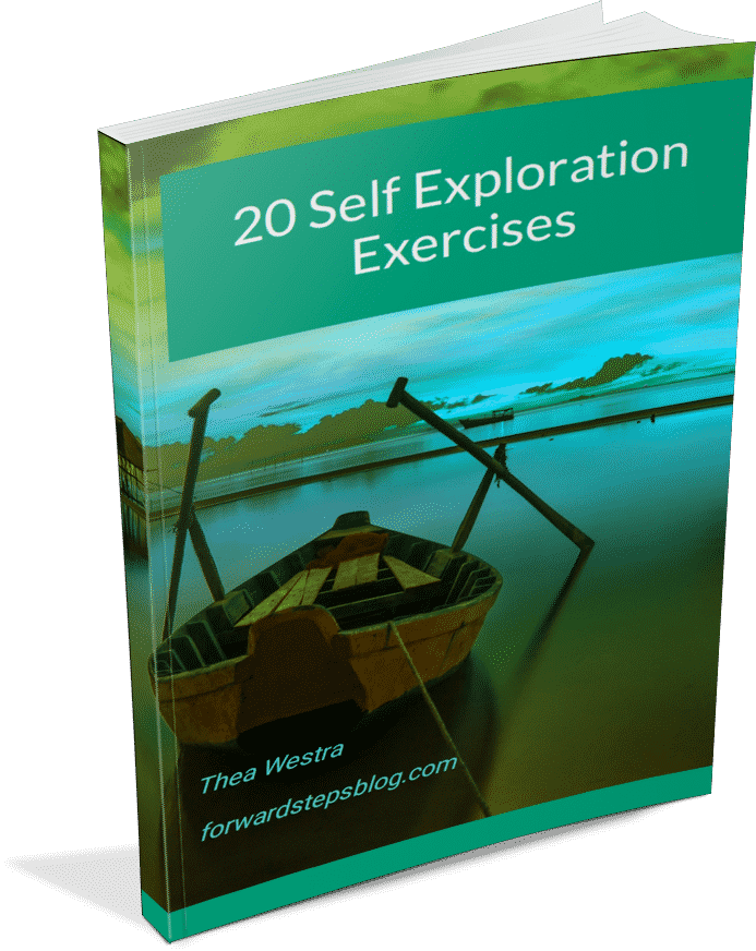 eBook Downloads - 20 Self Exploration Exercises
