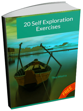 20 Self Exploration Exercises Free eBook