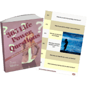Forward Steps Self Improvement Products - 365 Life Power Questions eBook