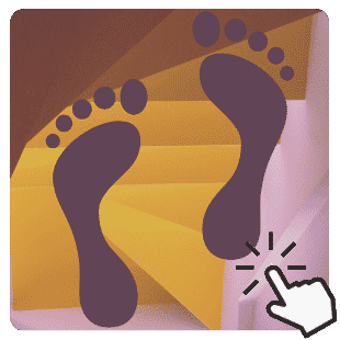 365 Forward Steps App Icon