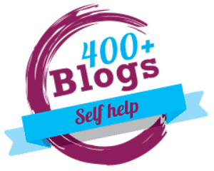 Top 100 Self Improvement Blogs Logo