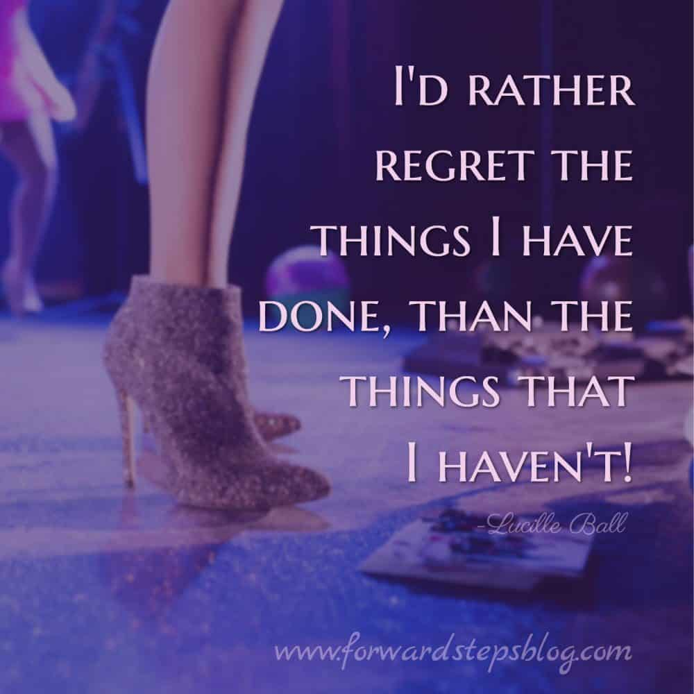 5 most common regrets image 1