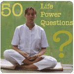 Forward Steps Self Improvement Products - 50 Life Power Questions Exercise