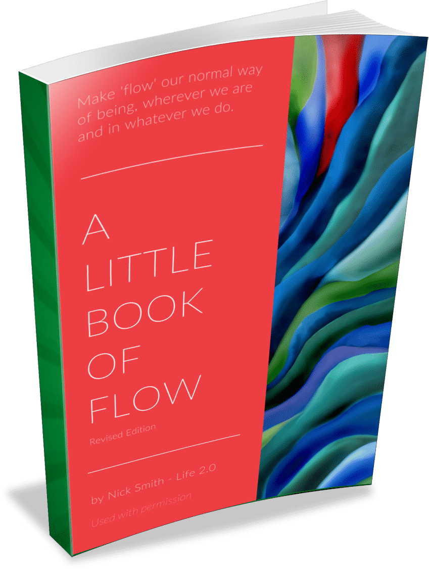 eBook Downloads - Little Book Of Flow