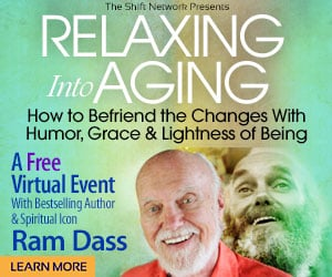 Relax Into Aging