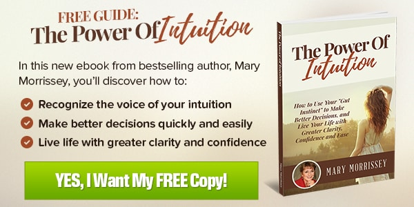 Power Of Intuition Free eBook