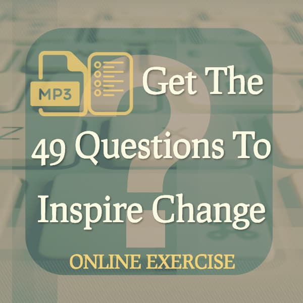 Get the Forward Steps 49 questions to inspire change_2