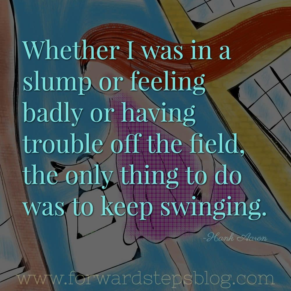 Keep Swinging article image 4