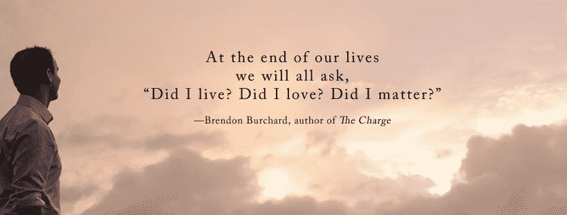 Personal development Facebook pages - Brendon Burchard Live Love Matter
