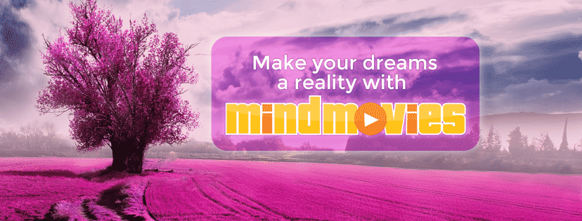 Personal development Facebook pages - Mind Movies