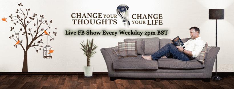 Personal development Facebook pages - StevenAitchison