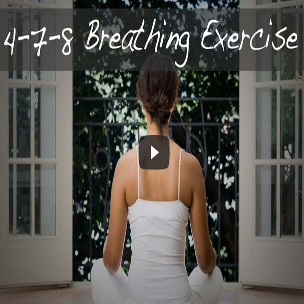The 4-7-8 Breathing Exercise is utterly simple #forwardsteps http://www.forwardstepsblog.com/4-7-8-relaxing-breath-exercise