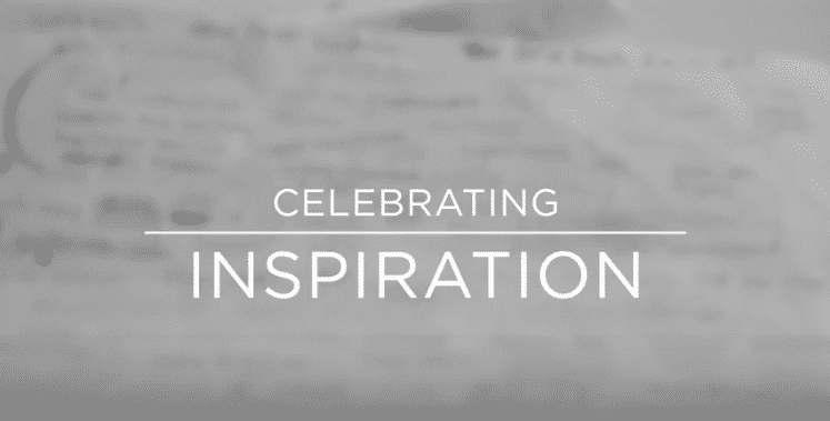 Webby Awards Celebrating Inspiration Feature Image
