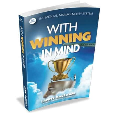 Skill Alone article - With Winning In Mind Book Cover