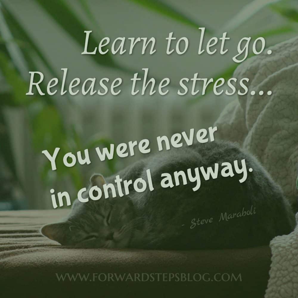 Stress Level article image 1