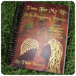 Forward Steps Self Improvement Products Time For My Life Coil Bound Book