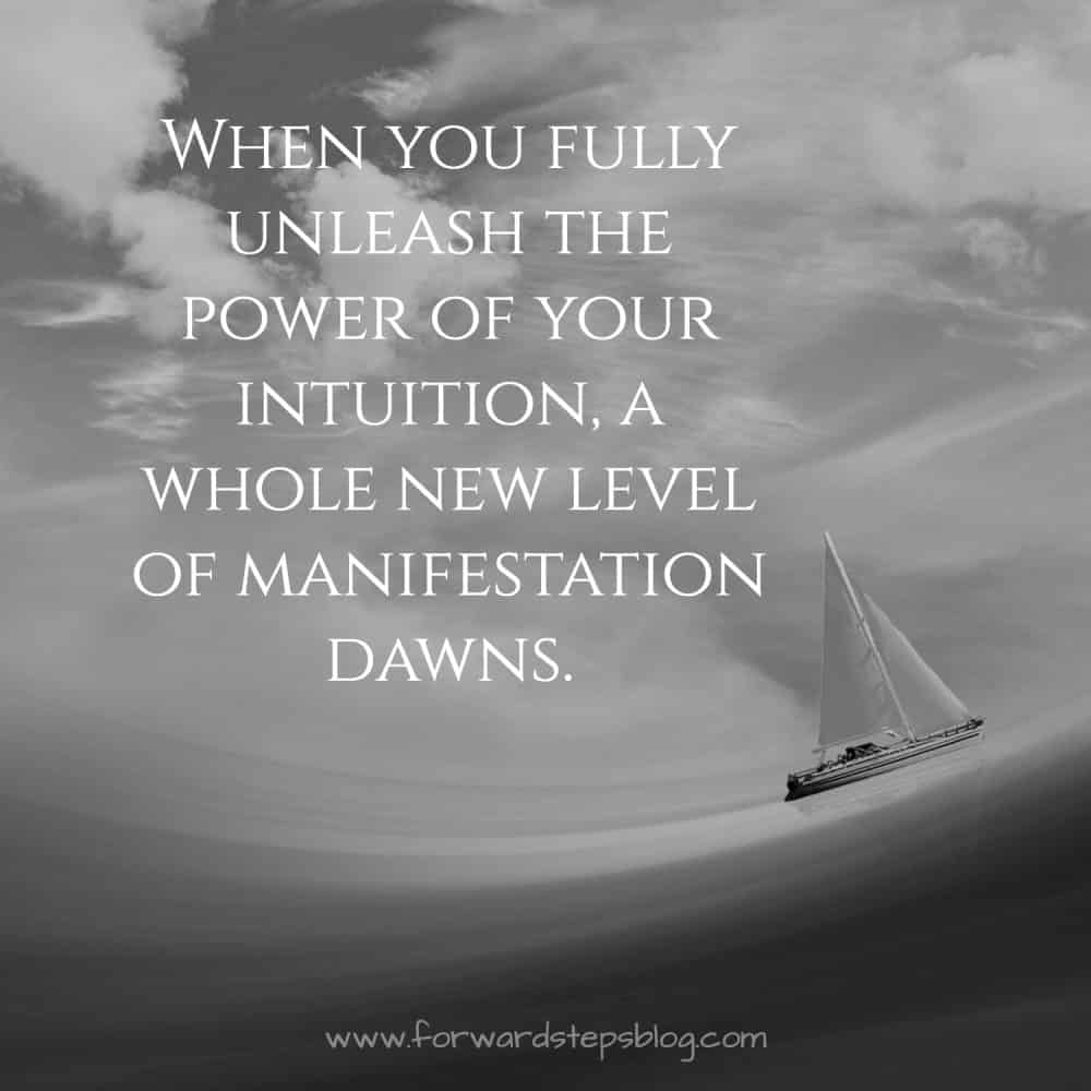 Unlock your intuition image 1