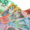 Money Is Energy (Australian Currency Notes image)
