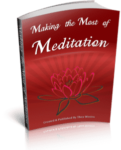 eBook Downloads - Making The Most Of Meditation