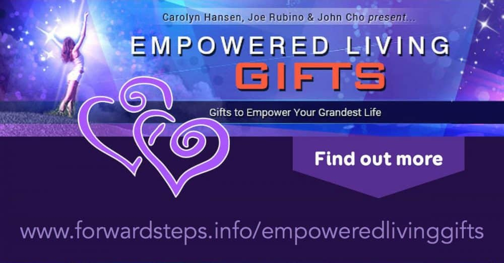 Empowered Living Free Give Away