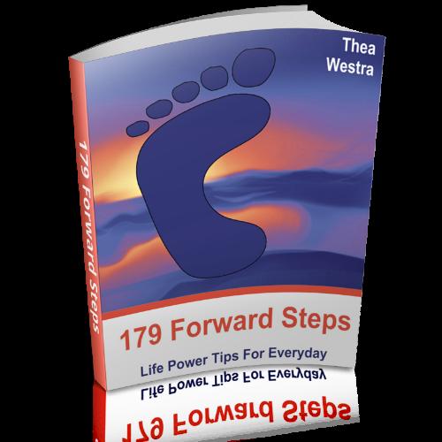 179 Forward Steps Life Power Tips Free eBook