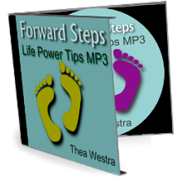 100 LIfe Power Tips MP3 Gift