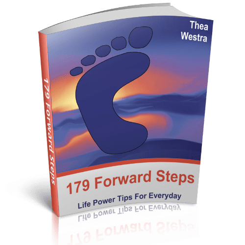 179 Forward Steps Life Power Tips Free eBook