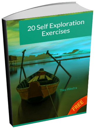 20 Self Exploration Exercises Free Forward Steps eBook