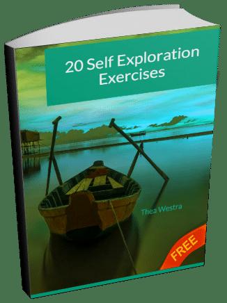20 Self Exploration Exercises Free Forward Steps eBook