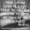 Mothers Day Quote Image