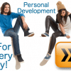 Personal Development For Every Day Image