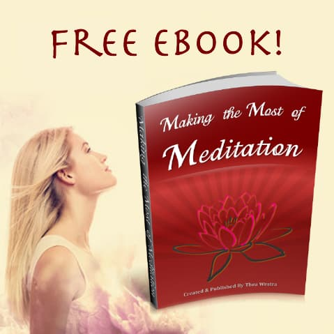 Making The Most Of Meditation free ebook download